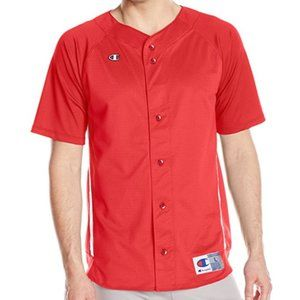 NEW CHAMPION-MENS-LIFE PROSPECT BASAEBALL JERSEY-M